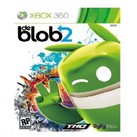 JOGO DE BLOB 2 XBOX 360