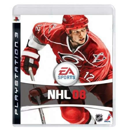 JOGO NHL 08 PS3