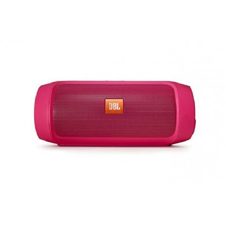 CAIXA DE SOM JBL CHARGE 2 PLUS ROSA