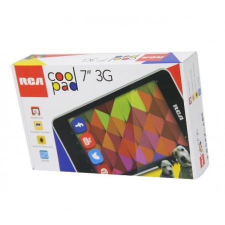 TABLET RCA RC7T3G QC -1RAM - 8GB - 3G -7