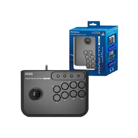 CONTROLE HORI FIGHTING STICK MINI 4 PS4/PS3