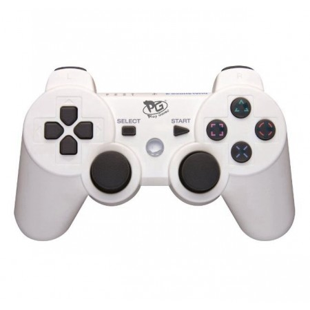CONTROLE DUALSHOCK 3 PLAY GAME BRANCO PS3