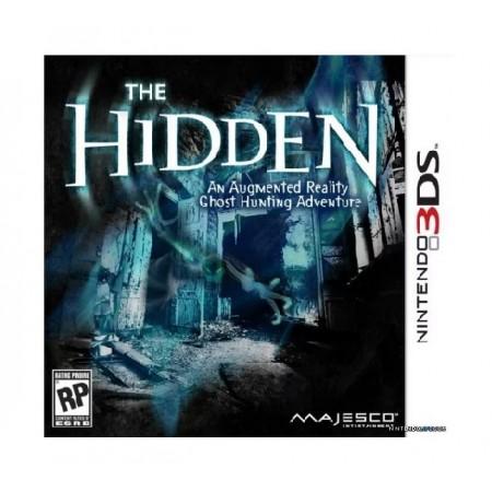 JOGO THE HIDDEN 3DS