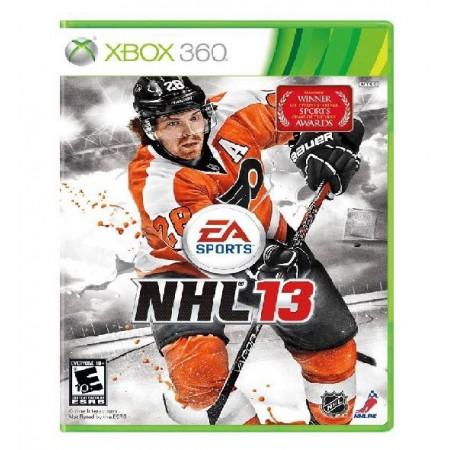 JOGO NHL 13 XBOX 360