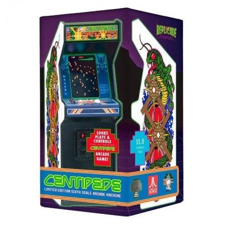 CONSOLE GAME RETRO REPLICADE X CENTIPEDE AT001