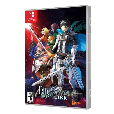 JUEGO FATE EXTELLA LINK NINTENDO SWITCH